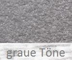 Graue-Toene