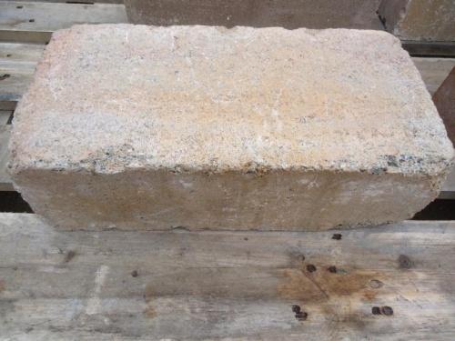 mauersteine x tra antik gek sandstein 42 21 14 cm ebay