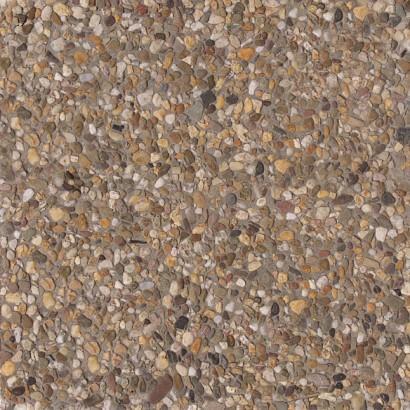 Terrassenplatten WASCHBETON RHEINKIES 50/50/5 CM