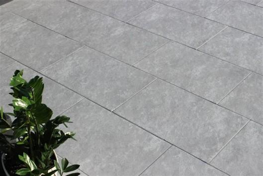 Terrassenplatten LATIO QUARZ 60/40/4 CM
