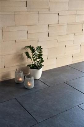 Terrassenplatten LATIO BASALT 60/40/4 CM