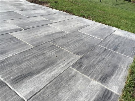 Terrassenplatten LATIO NATURA QUARZ 60/40/4 CM