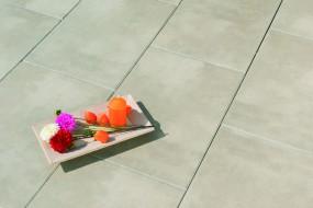Terrassenplatten LATIO PIERRA PERLMUTT 60/40/4 CM