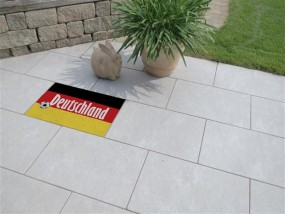 Terrassenplatten LATIO INDIVIDUAL DEUTSCHLAND 60/40/4 cm
