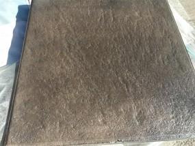 Terrassenplatten TENOR TERRA 40/40/4 CM PE 4