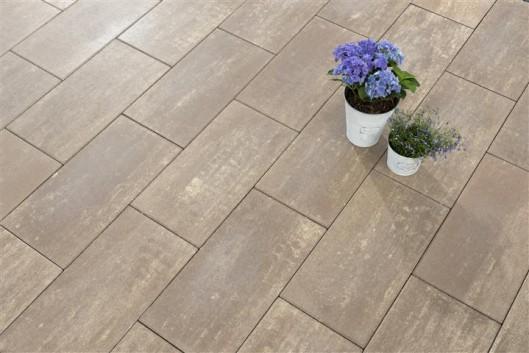 Terrassenplatten DIORA UMBRA 60/30/5 CM PE3