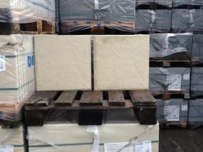 Terrassenplatten PURA PERLMUTT 40/40/4 CM