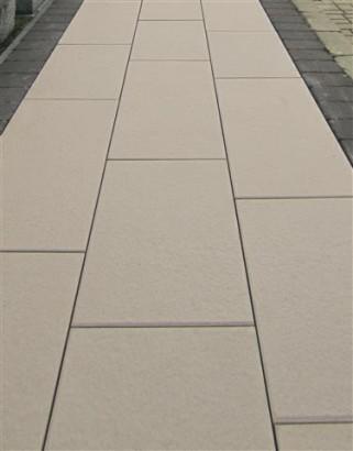 Terrassenplatten PURA PERLMUTT 60/40/4 CM