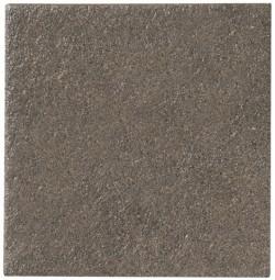 Terrassenplatten DIE BELGISCHE SCHWARZ-BRAUN 60/60/4 CM