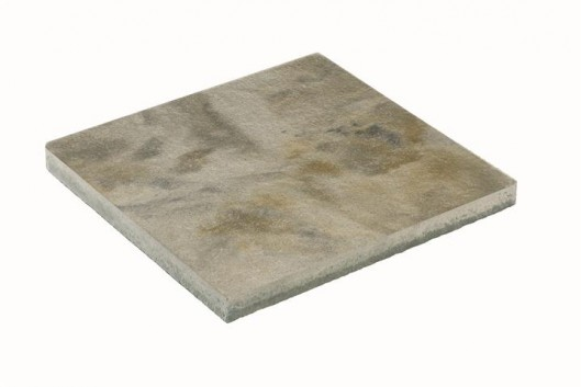 Terrassenplatten DIE BELGISCHE MUSCHELKALK 60/60/4 CM