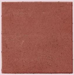 Terrassenplatten ROT 30/30/4 CM M. FASE 168 DBP