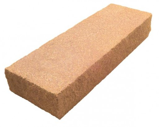 Stufen SIOLA®-BLOCKSTUFE TERRACOTTA 50/34,5/15