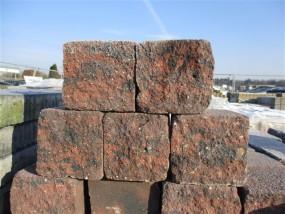 Mauersteine SIOLA®-MINI ROT-SCHW. 15/16,5/15 CM PE3