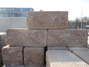 Mauersteine SIOLA®-MINI TERRAC. 35/16,5/15 CM PE3