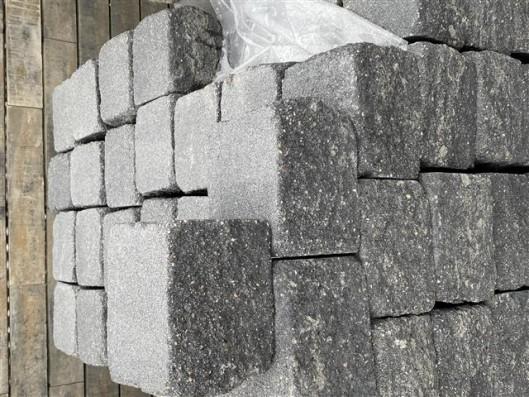 Mauersteine SIOLA-MINI QUARZIT 20/16,5/15 CM PE3