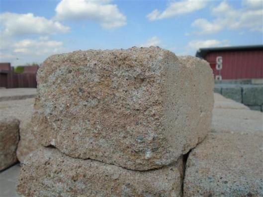 Mauersteine SIOLA-LEICHT TERRAC. 15/16,5/10 CM PE3
