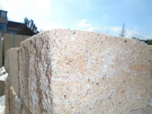 Mauersteine SIOLA®-LEICHT SANDST. 15/16,5/10 CM PE3