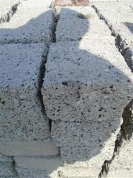 Mauersteine SIOLA®-LEICHT GRANIT 15/16,5/10 CM PE3