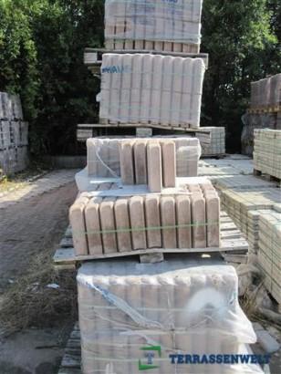 palisaden oval palisade erdbraun 12 5 30 9 cm palisaden. Black Bedroom Furniture Sets. Home Design Ideas