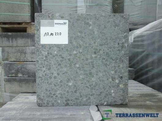 Terrassenplatten BERLINER PL. ANTHR. GROBSCHL. 8 CM TYP A