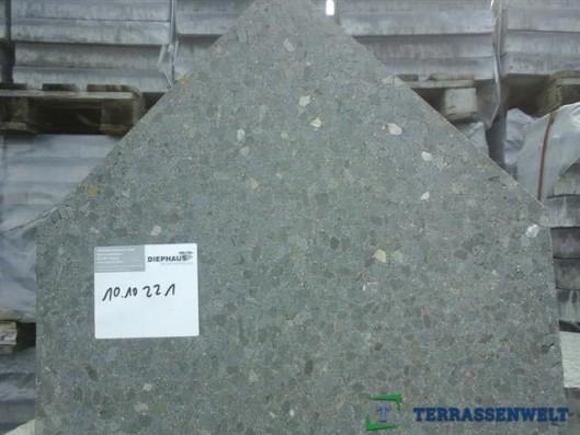 Terrassenplatten BERLINER PL. ANTHR. GROBSCHL. 8 CM TYP B
