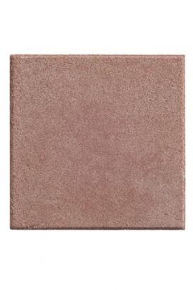 Terrassenplatten RUSTO ROT 40/40/4 CM 112/DBP