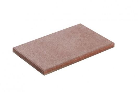 Terrassenplatten RUSTO ROT 60/40/4 CM 72/DBP