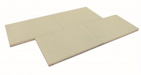 Terrassenplatten RUSTO PERLMUTT 60/40/4 CM PE2
