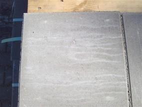 Terrassenplatten 1B ZEMENTGRAU 30/30/4 CM M. FASE 168/DBP