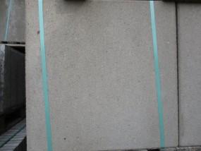Terrassenplatten 1B ZEMENTGRAU 50/50/5 CM M. FASE 48/DBP