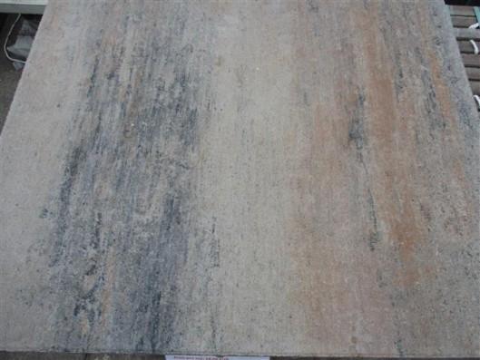 Terrassenplatten 1B MUSCHELKALK 80/80/5 CM M.F.PE2