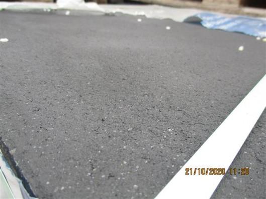 Terrassenplatten 1B ANTHRAZIT MIT GLIMMER 80/80/5 M.F.PE2