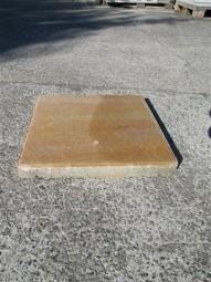 Terrassenplatten 1B SANDSTEIN (PE2) 40/40/4 CM