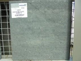 Terrassenplatten 1B SANDSTEIN GRAU-SCHWARZ 40/40/4CM 120