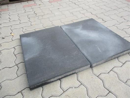 Terrassenplatten 1b Via Quarzit 60 40 4 Cm Pe2 Terrassenplatten