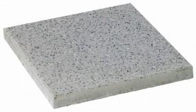 Terrassenplatten 1B 40/40 GRANIT-GRAU GESCHLIFFEN