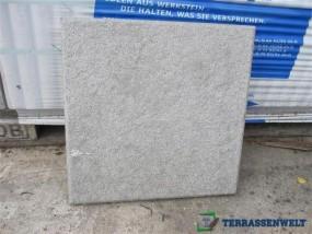 Terrassenplatten 1B DIE BELGISCHE MITTELGRAU 40/40/4