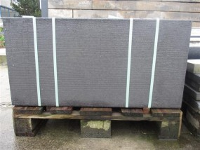 Terrassenplatten 1B HOLZSTRUKTUR BASALT 80/40/4 PE4