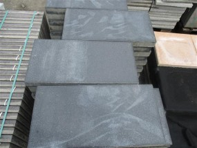 Terrassenplatten 1B DIORA BASALT MIT GLIMMER 60/30/5 CM