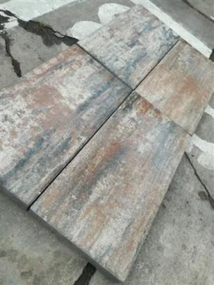 Terrassenplatten 1B DIORA MUSCHELBEIGE 60/30/5 CM PE3
