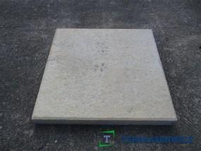Terrassenplatten 1B BELGISCHE SANDST. 40/40 112/DBP