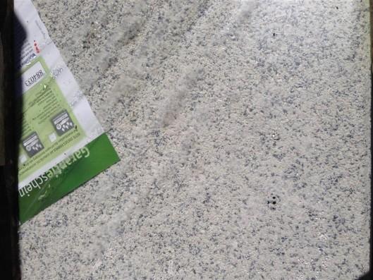 Terrassenplatten 1B PREMIUM WEIß 40/40/4 CM