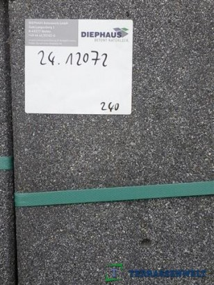 Terrassenplatten 1B PREMIUM ANTHRAZIT S1 40/40/4 CM