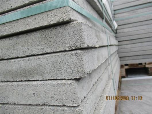 Terrassenplatten 1B PREMIUM QUARZ-GRAU 40/40/4 CM