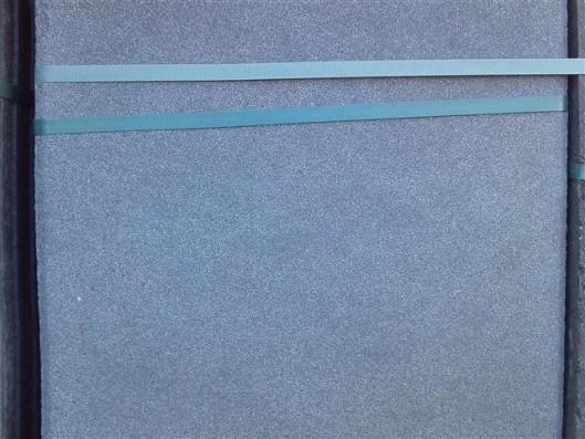 Terrassenplatten 1B NEVADA QUARZ-GRAU 40/40/4 CM