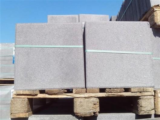 Terrassenplatten 1B NEVADA ANTHRAZIT GESTR. 40/40/4