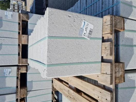 Terrassenplatten 1B RUSTO QUARZ 40/40/4 CM PE2