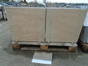 Terrassenplatten 1B CERATIO PERLMUTT 60/60/4 CM