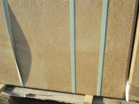 Terrassenplatten 1B RUSTICA OCKER-GELB-ROSE 60/40/4