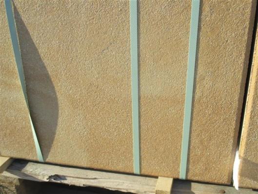 Terrassenplatten 1B RUSTICA NANO OCKER-GELB-ROSE 60/40/4